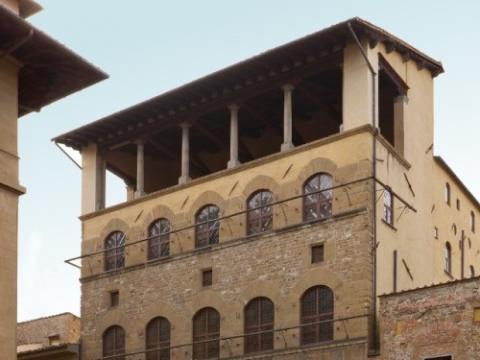 Palazzo Davanzati Firenze - Hotel Perseo