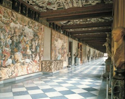 Hotel Perseo - Free Museums in Florence