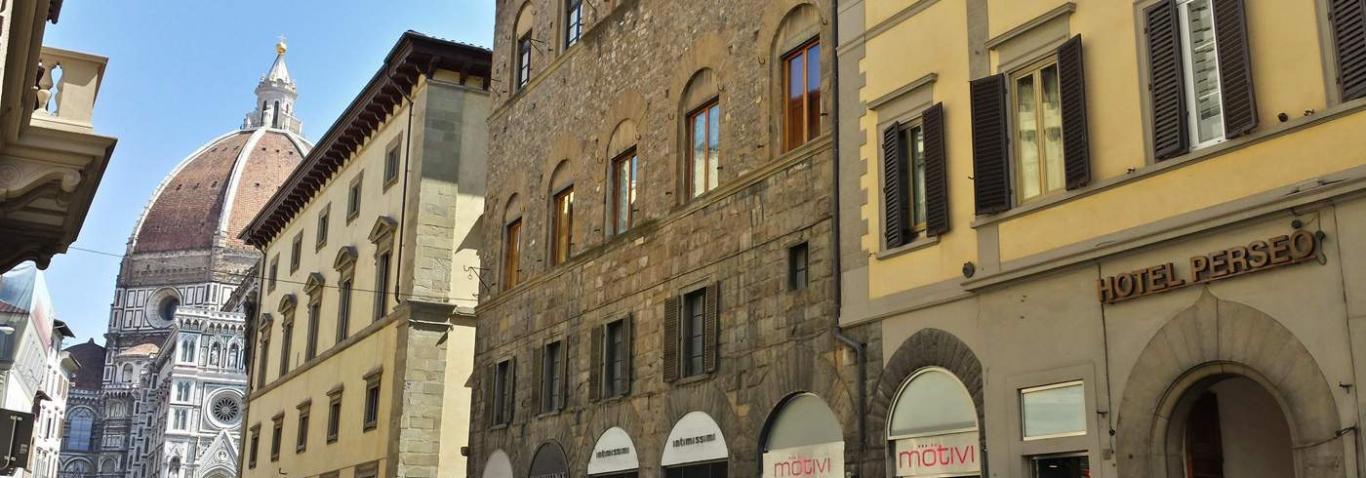 Firenze - Hotel Perseo